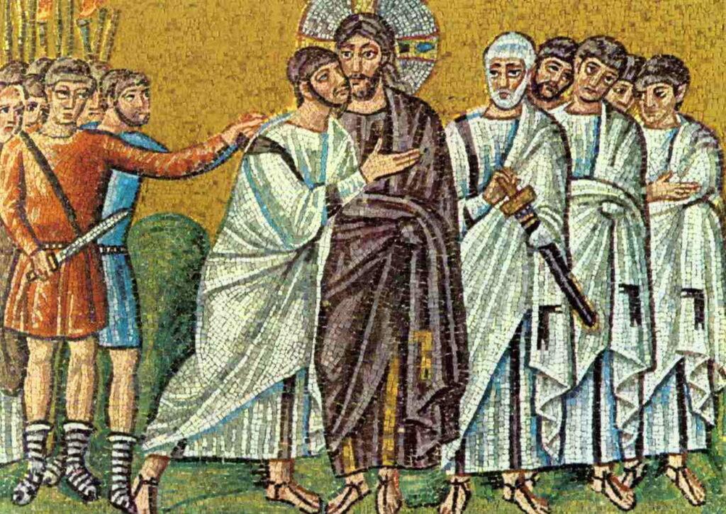 Homélie de saint Jean Chrysostome pour le Jeudi Saint