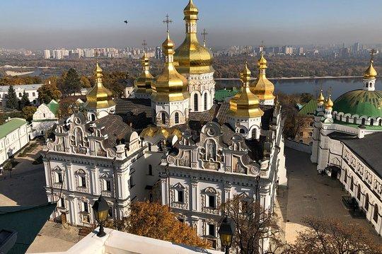 La mairie de Kiev annonce que 93 moines de la Laure de Kiev ont été infectés par le coronavirus
