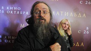 Patriarch Kirill bans Protodeacon Kurayev from religious activity