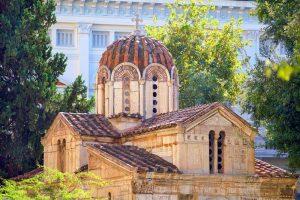 De nouvelles mesures restrictives concernant les célébrations en Grèce