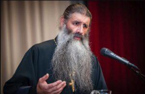 « Les paroissiens jouent les héros, mais les églises pourraient rester sans eucharistie », selon l'archiprêtre Maxime Pervozansky