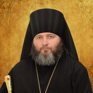 Russie : l'évêque de Jeleznogorsk et Lgov Benjamin est décédé à l'âge de 54 ans des suites du coronavirus