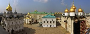L'interdiction de se rendre dans les églises de Moscou et de sa région prolongée pour une période indéterminée