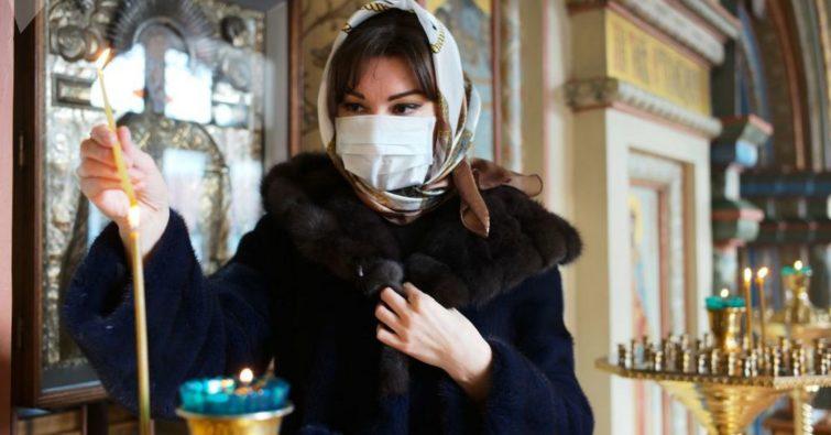 «Bruxelles : des mesures sanitaires plus restrictives, les cultes fortement impactés»