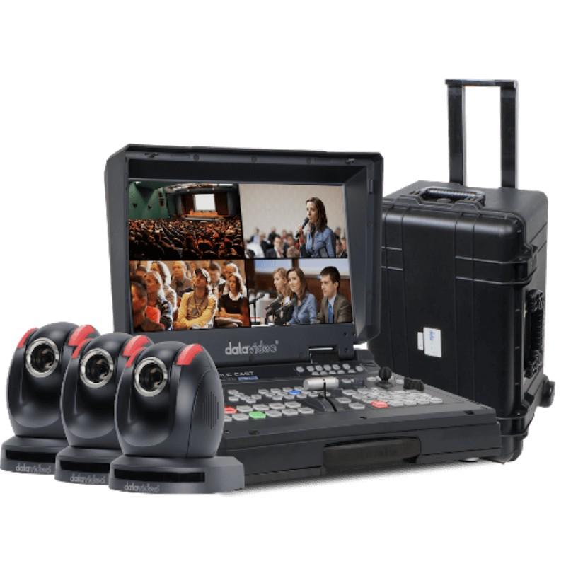 Un appel d'Orthodoxie.com pour l'acquisition d'une régie mobile