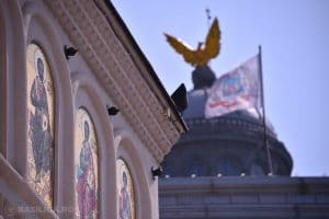 Aide socio-philanthropique offerte par le Patriarcat roumain aux personnes touchées par la pandémie