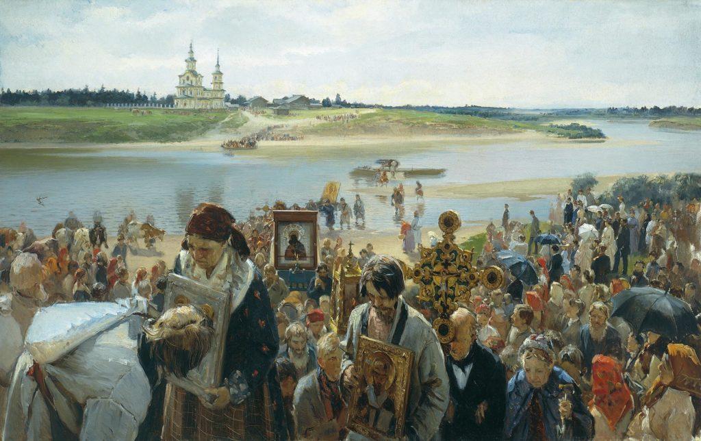 Les textes liturgiques de la Semaine Sainte et de Pâques en ligne