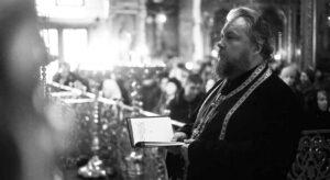 Le recteur de la cathédrale de la Théophanie à Moscou est décédé des suites du coronavirus, à l'âge de 48 ans