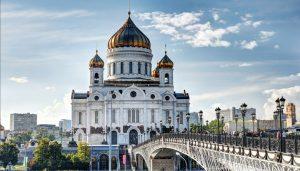L'Église orthodoxe de Russie a établi un protocole pour les prêtres qui visitent les malades du Covid-19