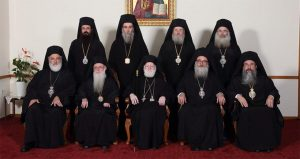 Communiqué du Synode régional de l'Église orthodoxe de Crète concernant la réouverture des lieux de culte