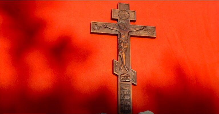 Micha Ossorguine : «Trois chants du Grand Carême»