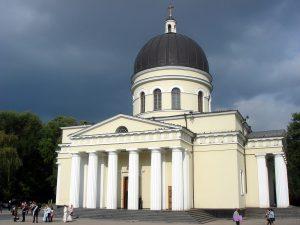 Recommandations de l'Église orthodoxe de Moldavie concernant la célébration des offices dans le contexte du coronavirus