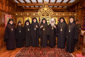 Approche globale de l'Assemblée des évêques orthodoxes canoniques des États-Unis concernant la réouverture progressive des églises dans le contexte du COVID-19