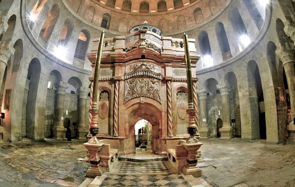 Jérusalem : l'église de l'Anastasis devrait rouvrir ses portes dimanche 24 mai