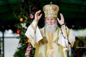 L'état de santé de l'archevêque Pimen s'est considérablement amélioré