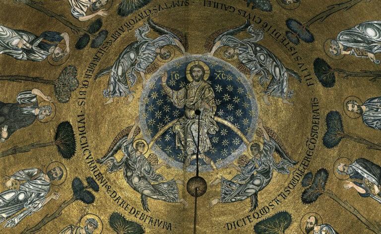 Homélie du père Placide (Deseille) pour l'Ascension de notre Seigneur