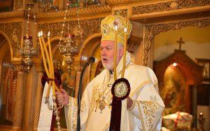 Seul le clergé pourra communier dans les paroisses du Patriarcat œcuménique au Grand-Duché du Luxembourg
