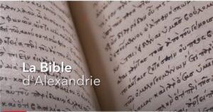 « Orthodoxie » (France 2) : « La Bible d'Alexandrie » (deuxième partie)