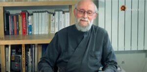 P. Marc-Antoine Costa de Beauregard : «Les mots blessés du christianisme : Vous avez dit 'dogme' ?»