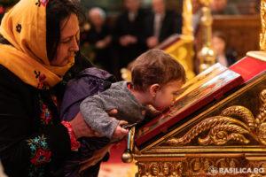 Le patriarche Daniel : « Les Myrrophores, des modèles de foi et de courage en période d'épreuve »