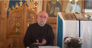 Père Marc-Antoine Costa de Beauregard : « Tirer les conséquences de la Résurrection »