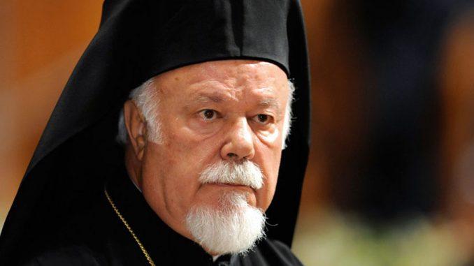 Le métropolite d'Allemagne Augustin au sujet de la communion : « Il faut trouver une solution, sinon nous irons devant la Cour constitutionnelle »