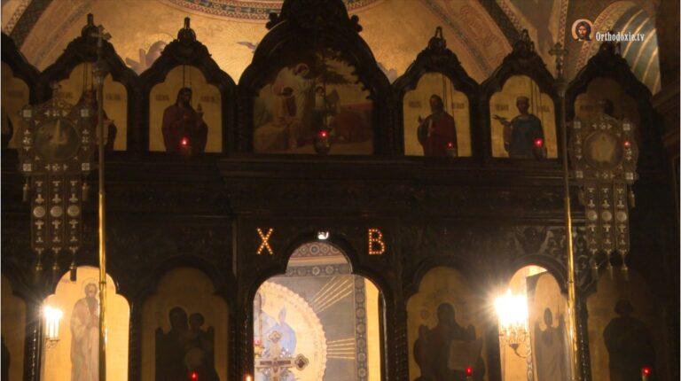 Revivre les offices de Pâques 2020 – liturgie pascale