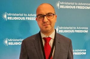 Un expert roumain de l'OSCE : « Toute agression contre la liberté religieuse peut avoir des effets très néfastes ».