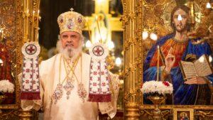 Le patriarche de Roumanie Daniel : « L'aveugle devient l'illuminateur de beaucoup de personnes »
