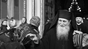 Décès de l'archevêque Pimène de Suceava et Rădăuți (Église de Roumanie)