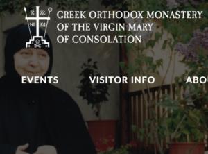 Un message de Mère higoumène Thecla (Canada) : comment vivre en l'absence de la communion et d'offices liturgiques