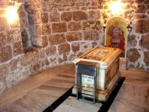 Photographies des églises orthodoxes dédiées à saint Georges à travers le monde