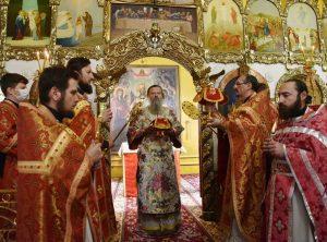 L'Église orthodoxe ukrainienne publie la liste de ses clercs persécutés afin qu'ils soient mentionnés dans la prière publique et privée