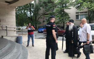 Le métropolite du Monténégro Amphiloque est convoqué pour une « conversation informative » au centre de la police à Podgorica