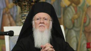 Le Saint-Synode du Patriarcat œcuménique se réunira dimanche à Chambésy