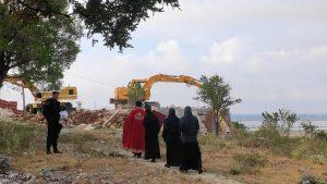 Les autorités monténégrines ont fait détruire le bâtiment d'un couvent orthodoxe près d'Ulcinj, dans le sud-est du Monténégro