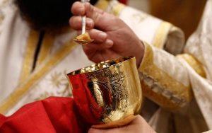 Le Patriarcat œcuménique : Le mystère de la divine eucharistie est non négociable – Aucun changement dans le mode de distribution de la sainte communion