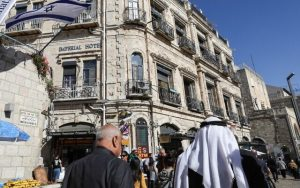 Jérusalem : le tribunal a rejeté la demande du Patriarcat orthodoxe concernant la propriété d'immeubles lui appartenant