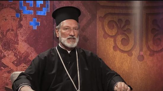 L'évêque d'Amérique orientale Irénée (Église orthodoxe serbe) a adressé une lettre au Département d'État au sujet de la situation au Monténégro