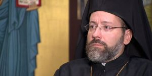 Un article de l'archevêque Job : la « koinonia » est-elle menacée ?