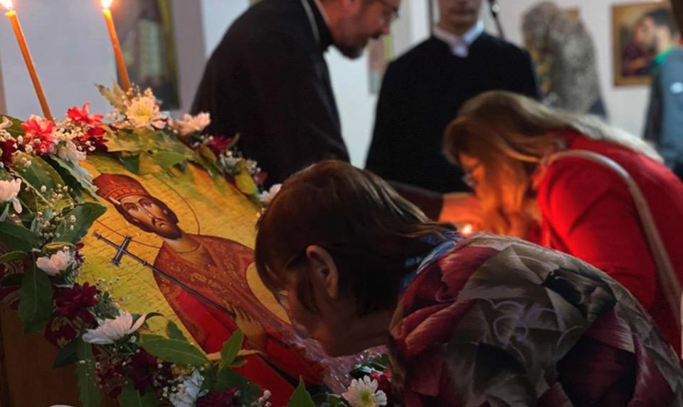 Fête de saint Jean Vladimir en Albanie et au Monténégro