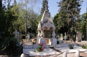 Discours de Xénia Krivochéine prononcé lors l'inauguration d'une plaque commémorative consacrée à sainte Mère Marie Skobtsov