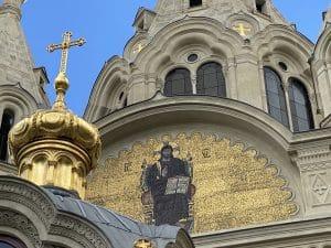Pour suivre en direct la consécration de deux nouveaux évêques orthodoxes 26-28 juin 2020