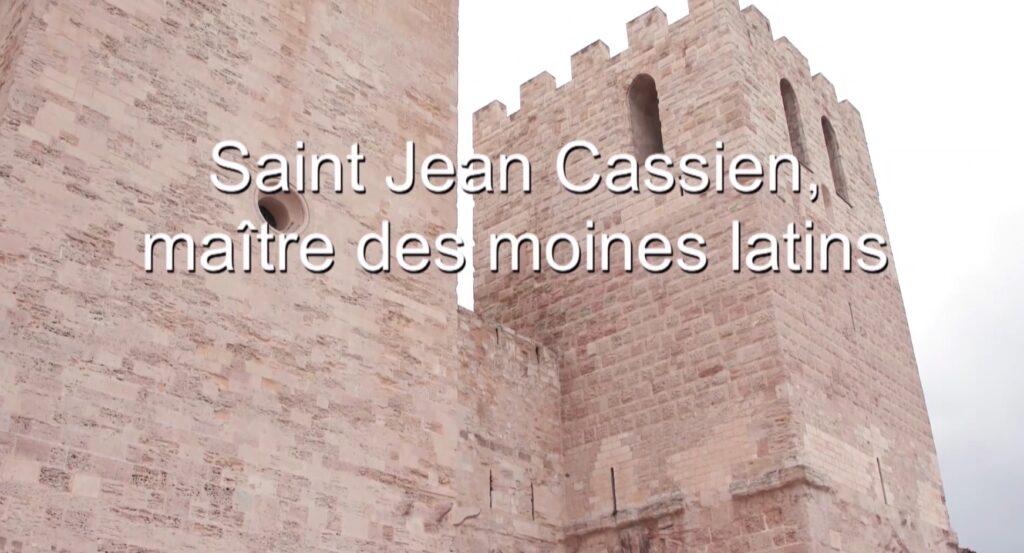 Orthodoxie – France 2 : « Saint Jean Cassien, maître des moines latins » – 21 juin