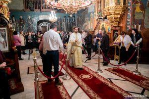 Nouvelles directives sanitaires de l'Église orthodoxe roumaine à effet du 17 juin