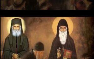 Une conférence du métropolite Athanase de Limassol sur saint Arsène de Cappadoce et saint Païssios du Mont Athos