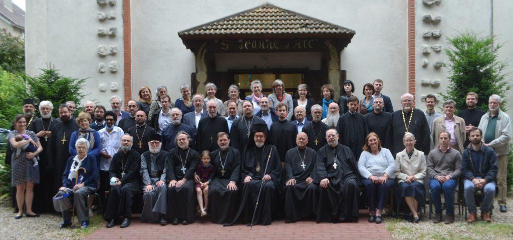 Compte-rendu de l'assemblée générale du Vicariat Sainte-Marie et Saint-Alexis