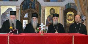 Échec de la consultation entre le gouvernement monténégrin et l'Église au sujet de la loi sur la liberté religieuse