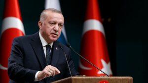 Le président Erdoğan a signé le décret portant transformation de Sainte-Sophie en mosquée