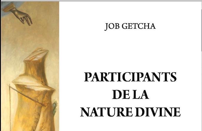 Livre : « Participants de la nature divine – La spiritualité orthodoxe à l'âge de la sécularisation » par l'archevêque Job Getcha